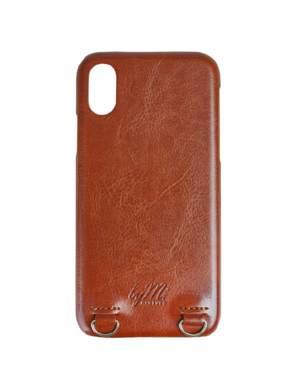 iPhone Case Cognac