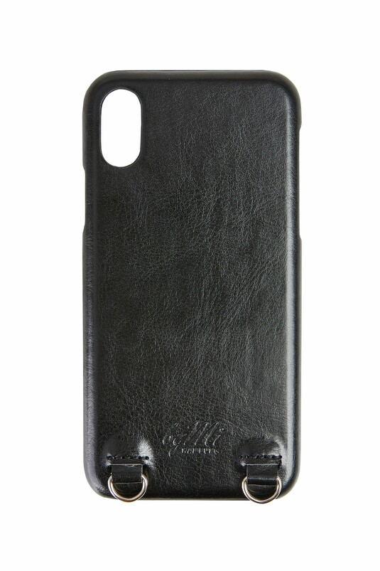 iPhone Case Schwarz